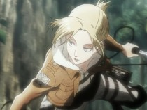 'Attack On Titan' Chapter 91 Predictions: Marley Lies Beyond The Ocean; Will Annie Finally Wake Up?