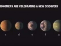 NASA News: NASA Discovers A New Solar System With 7 Earth-Like Planets