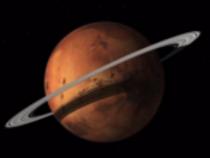 Mars Exploration Program Update: Did Mars Had Its Planetary Rings Too? Details Inside