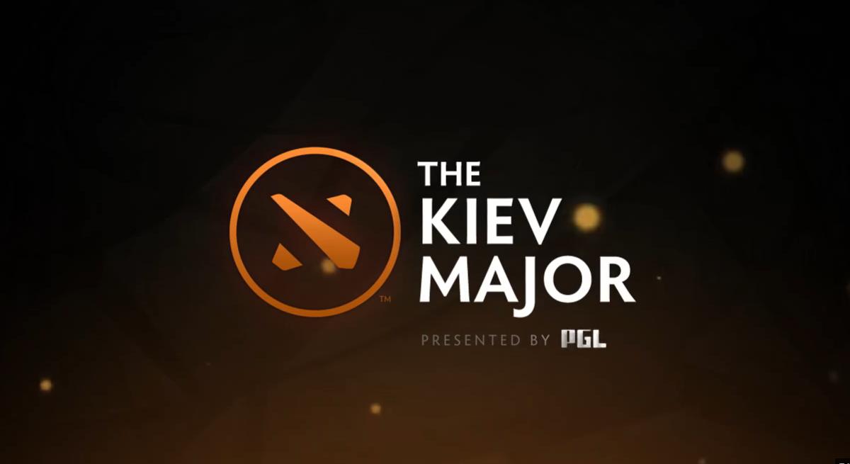 Dota 2 The Kiev Major