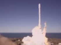 SpaceX's Falcon 9 Launch, A Success; But What's Next?