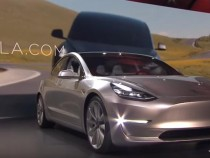 Tesla Model 3 Production Starts In July, To Be Pricey This Year