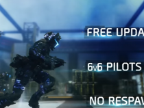 Titanfall 2 News: Live Fire Will Go Live This Week