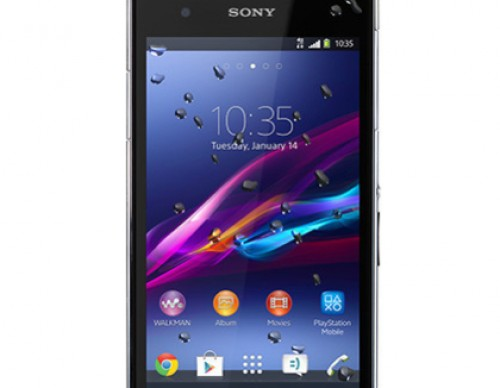 T-Mobile Sony Xperia Z1S