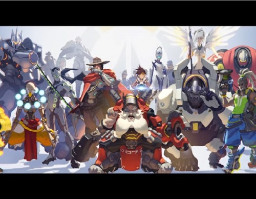 Overwatch News: Blizzard Confirms Concept Art Doesn't Feature Next Hero
