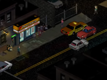 'Pixel Noir' Pre-Alpha Demo Now Avaialble To Download; Details Here
