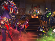 Blizzard Is Planning To Change Hearthstone's Arena