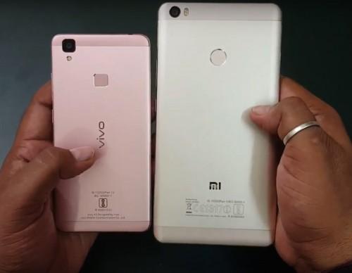 Y53 4G VoLTE vs Xiaomi Mi Max 2: Everything We Know So Far