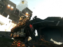 Call Of Duty: Infinite Warfare Currently Offers Free Access For Steam Users