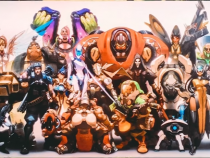 Overwatch Anchora Update: Everything We Know About The Next Hero