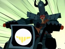 'Samurai Jack' Season 5 Reveals New Clip; A Look At Jack 50 Years Later