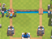 Intro to Goblin Gang   Clash Royale   Using & Countering vs All Cards