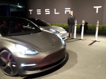 Elon Musks Confirms Tesla's Decline, Says 'Model 3' Will Still Be Out