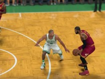 NBA 2K17 Tips And Tricks: How To Do The Best Ankle-Breaker Dribble Moves