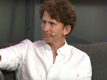 Todd Howard Talks Modding at Bethesda - E3 2016 Stage Show