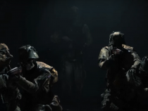 Death Stranding (PS4) - TGA 2016 Trailer