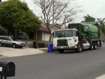 Authorities Identify Body Found At Oklahoma City