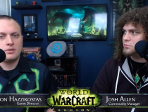 World of Warcraft: Q&A Legion Patch 2.0 AP, Legendaries With Ion Hazzikostas