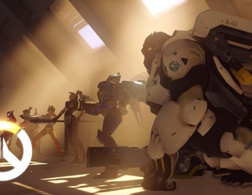How Overwatch Rescued Blizzard From The Mess That Is Project Titan