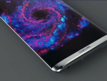 Samsung Reveals A Monster-sized Galaxy S8 Plus With 6.2-inch Screen