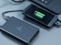 Razer's New Power Bank Keeps Your Laptop Running For 15 Hours