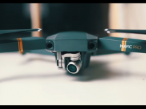 DJI Says You Can Now Get A Mavic Pro In As Fast As One Day