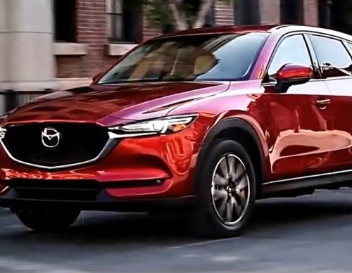 2017 Mazda CX-5: More Reasons For You To Get One