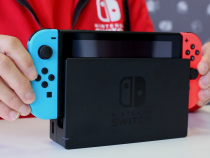 Nintendo Switch - Unboxing with Mr Shibata