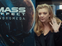 Two Game Of Thrones Stars Are Revealed To Be Part Of Mass Effect: Andromeda