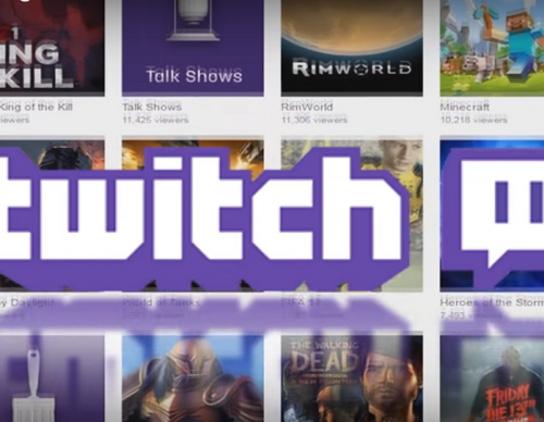 5 Life Threatening Moments on Twitch