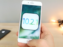 Apple Confirms iOS 10.2.1 Solves Random Shutdowns Of iPhone 6S