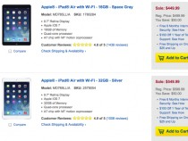 Best Buy iPad Air Deal