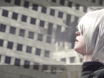 Nier Automata Guide: How To Get All Endings