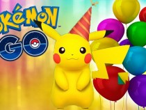 Niantic Announces New Pokemon GO Event!
