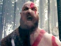 Amazon Confirms Release Of God Of War 4 This Year, Not 2018