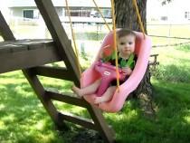 Little Tikes Has Recalled Toddler Swings