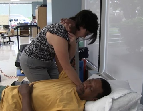 Stroke Care Much Faster For Men Than Women