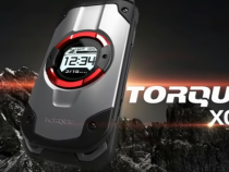 Torque X01: First Flip Phone To Meet 18 US Military Standards