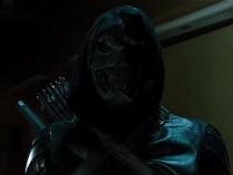 Green Arrow vs Prometheus & Artemis Betrays Green Arrow