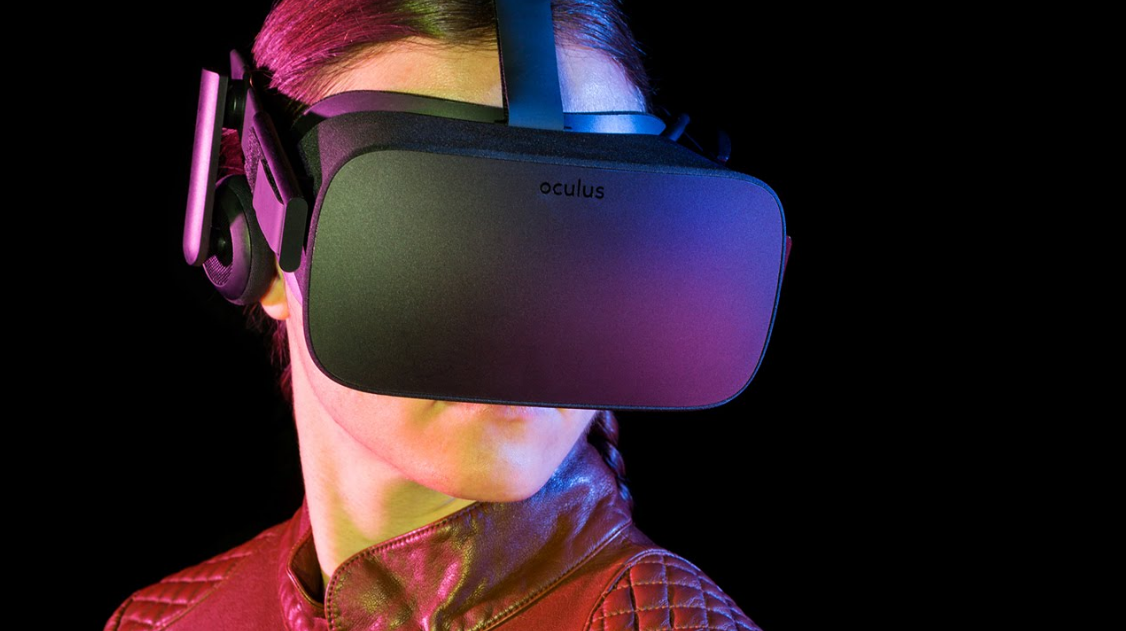 Zenimax Wants To Block Games From Facebook's Oculus Rift