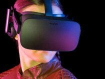 Zenimax Wants To Block Games From Facebook's Oculus Rift