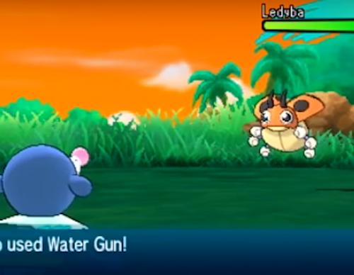 Pokemon Stars for Nintendo Switch