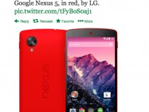 Red Nexus 5 Press Image