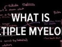 Lenalidomide: Celgene's Answer To Multiple Myeloma