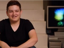 Facebook Prodigy Michael Sayman Releases Show And Tell App