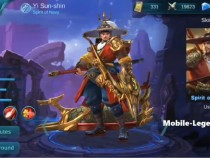 Mobile Legends: Yi Sun-Shin Guide To Item And Skills Building