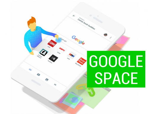 Google To Shut Down Spaces On April
