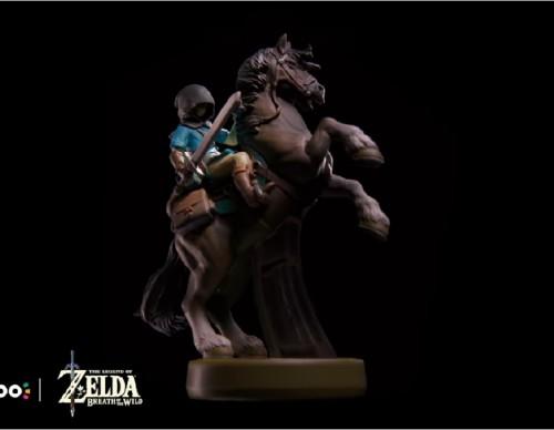 Legend Of Zelda: Breath Of The Wild Amiibo Bonus Guide
