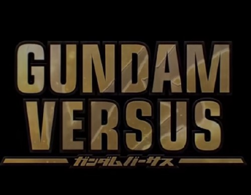 Gundam Versus News: Details On Closed Beta Revealed