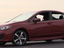2017 Subaru Impreza: There's More To It Than Meets The Eye
